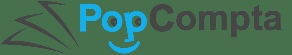 Popcompta logo