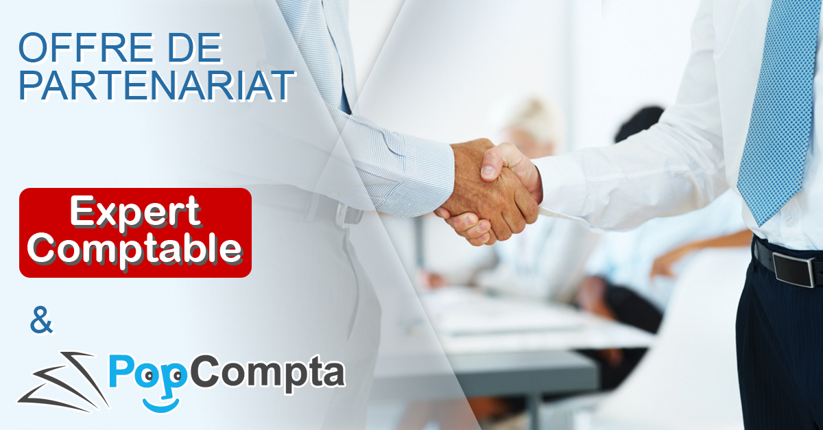 PopCompta et Experts Comptable s